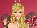 تلبيس الفتاة النحلة