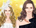 الفساتين الملكية