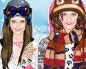 ملابس موسم التزلج